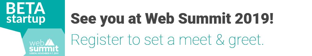 Banner Web Summit 2019