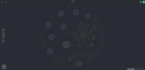 New optimized UI for Tengu