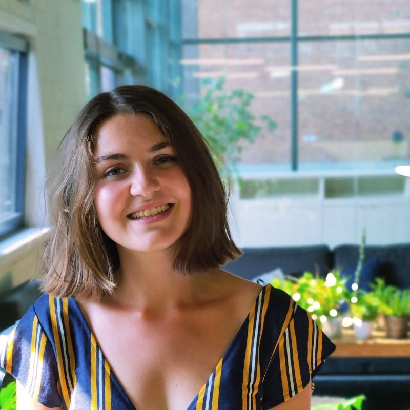 Melanie Deputter